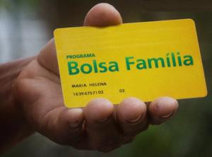 Pagamento do Bolsa Família de agosto começou dia 19