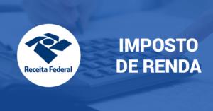 Receita Federal Libera Mais um lote do Imposto de Renda 2019