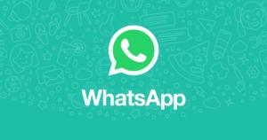 Nova versão do WhatsApp vai facilitar o uso do app de mensagem