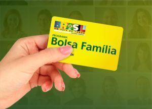 Programa 13º do Bolsa Família Passa a Ter Mais Formato