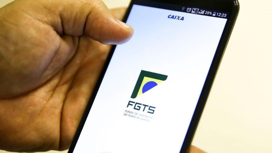 Como consultar FGTS pelo site, telefone e aplicativo