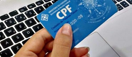 Como regularizar CPF ou solicitá-lo