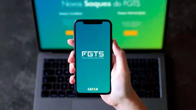 Novo Saque FGTS: Veja como vai funcionar